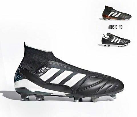 sale retailer 6d0f0 ccf9b ... order fusion adidas copa mundial adidas predator 18controlmaster 284ec  f5c3e