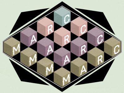 Logo_sparetime by marc scherlin