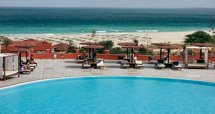 Royal Decameron Boa Vista Beach Resort - Cabo Verde
