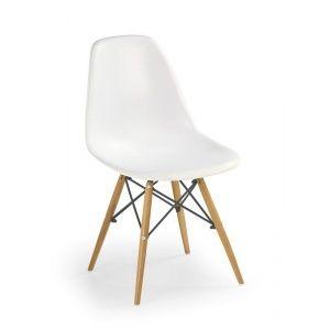 Nesto stol - Vit