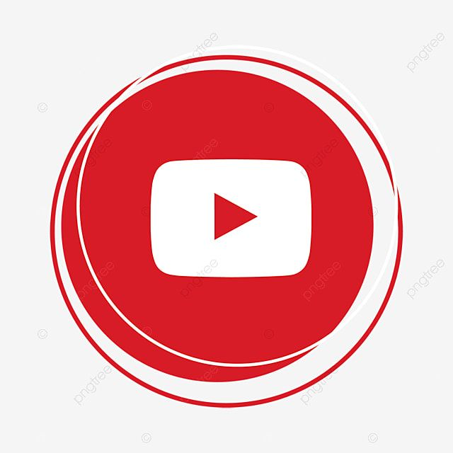 Youtube Logo Icon Youtube Clipart Youtube Icons Logo Icons Png And Vector With Transparent Background For Free Download Youtube Logo Instagram Logo Logo Facebook