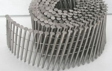 http://www.marshfasteners.com/products/nails-and-deck-screws/#   Need Stainless Steel Nails and Deck Screws? Please visit the individual departments for the most popular sizes of stainless steel Nails and Decking screws in our store, or contact us at 800 453-4642 for prompt service.