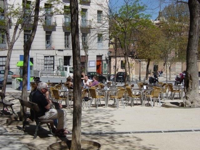 Plaza de la Paja Madrid 23602