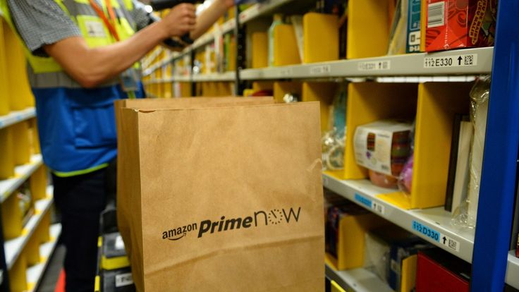 Will Amazon save Kohls from Oblivion? - Market Mad House