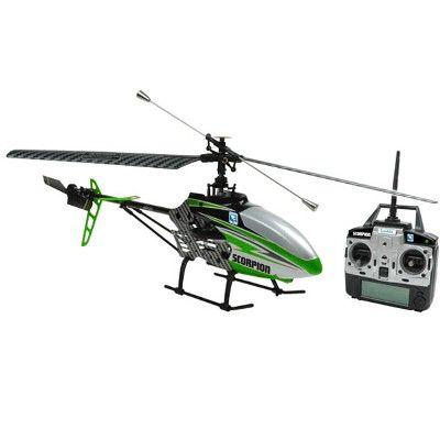 Helicóptero verde com controle remoto equipado com Câmera modelo Scorpion: Curta momentos divertidos e emocionantes com este fantástico Helicóptero de controle remoto. Modelo Scorpion H18 , um dos mais modernos do mercado, equipado com câmera integrada de longo alcance, possui diversos recursos de manobra, controle remoto de 2.4Ghz. http://produtoskids.blogspot.com.br/2016/09/helicoptero-verde-com-controle-remoto.html
