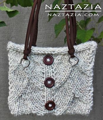 55 Best Knitbagsbasketsstuff Images On Pinterest Knitted Bag