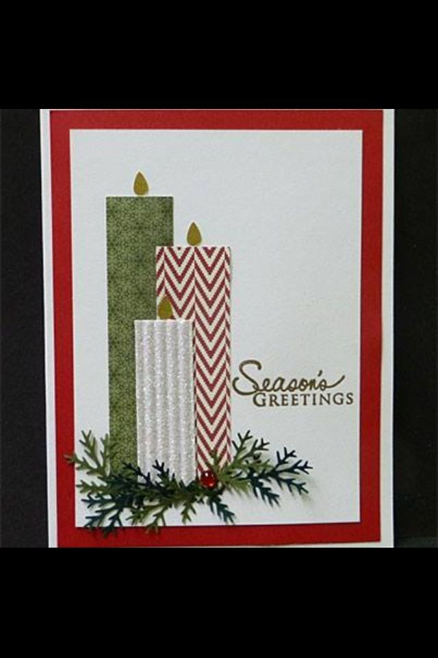 3464 best cards - christmas images on Pinterest Christmas cards - blank xmas cards