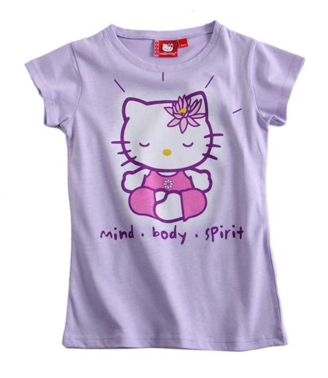 Markowe ubranka Hello Kitty - odzież dziecięca z uroczymi, modnymi nadrukami - http://markoweubranka.pl/pl/producer/Hello-Kitty/57/1/full