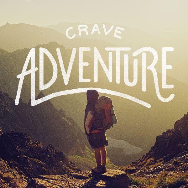 Crave Adventure