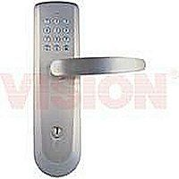 Vision Security's Intelligent Lock For The European Market