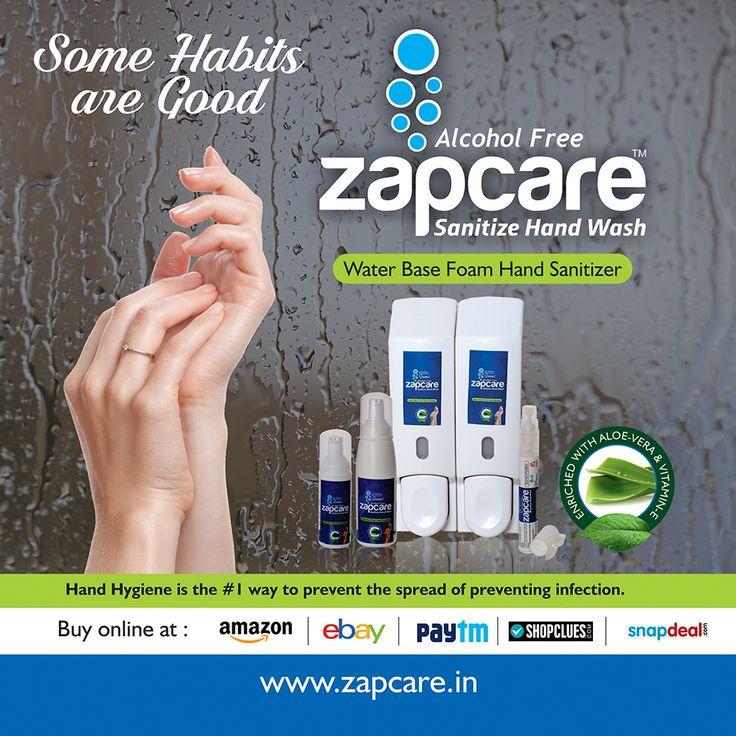 www.zapcare.in