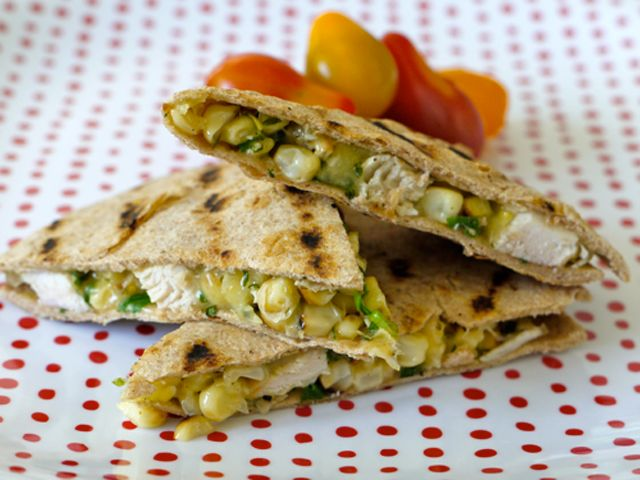 This would be the perfect dinner on those busy school nights. #weePLANBaby Food, Corn Quesadillas, Food Ideas, Toddlers Food, Grilled Chicken, Toddler Food, Healthy Recipe, Schools Inspiration, Kids Food