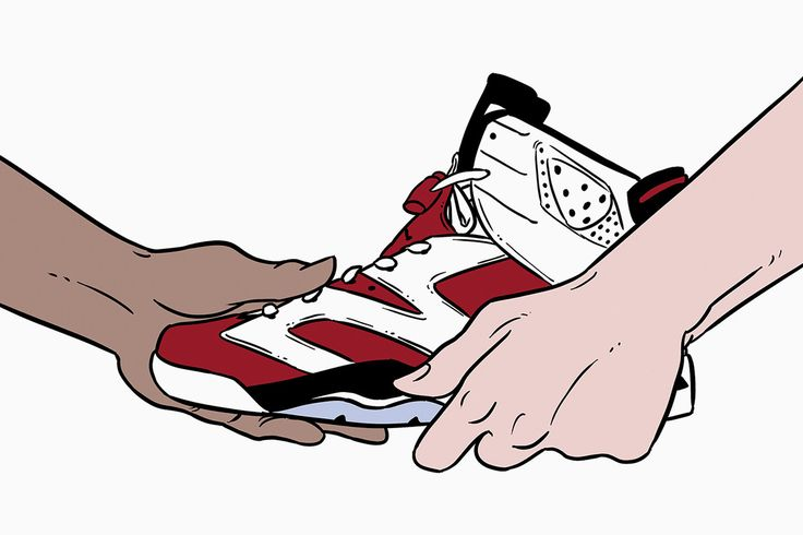 The competition and community of sneaker culture is one big reminder that humans are still driven by animal instinct. Read more inside.