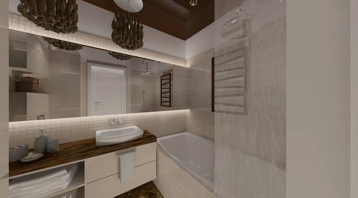 Mała łazienka to wyzwanie: musi pomieścić takie same funkcje jak pełnowymiarowe…