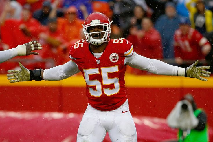 Kansas City Chiefs: Five Players With Most to Prove in 2016