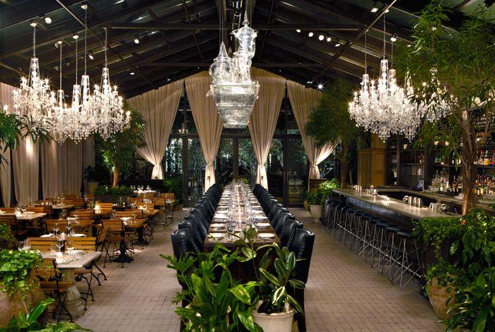 soho italian restaurant new york isola trattoria photos