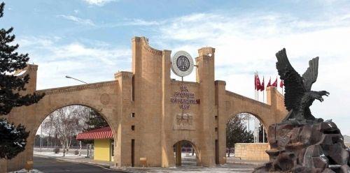 Atatürk Üniversitesi 11 Akademik Personel Alacak