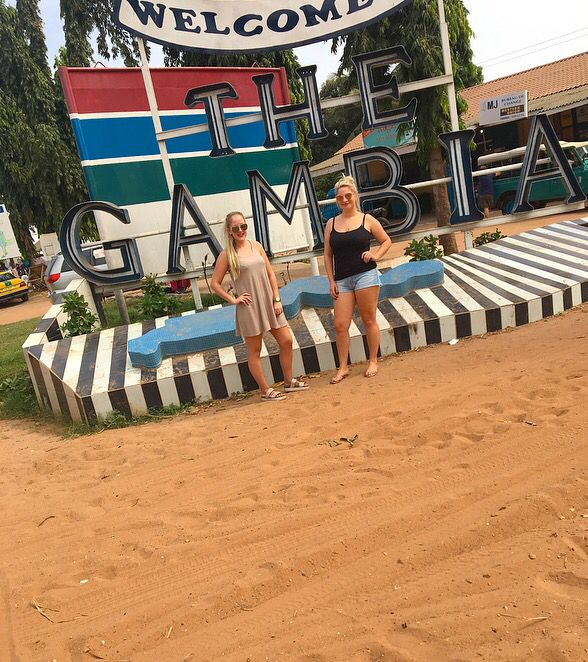 Smiling coast of Africa! I had the most amazing time in Banjul! Have a read and find out why is it worth going on holiday to The Gambia :)