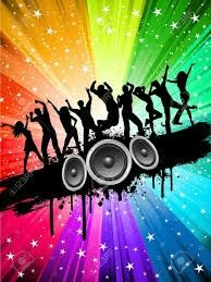 Music can make your life colourful