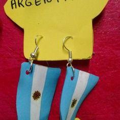 Special coupe du monde bresil 2014 : bo  drapeau argentine