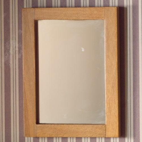 16 best images about mirrors for a dolls 39 house on for Mirror 80 x 60