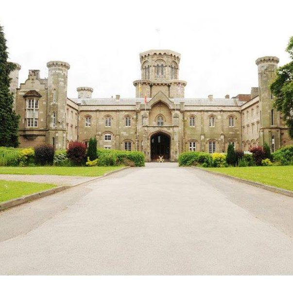 Studley Castle – West Midlands