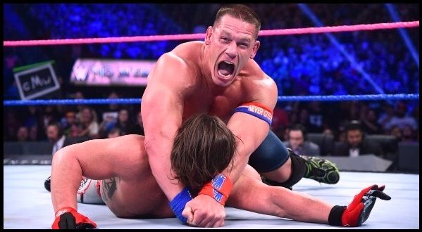 WWE Smackdown 10th January 2017 Matches List, Preview, Result, Winner