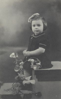 Camille Himmelfarb Nationality: Jewish (white/caucasian) Residence: Paris, France Death: 1942 Cause: Murdered in Auschwitz (buried in Auschwitz death camp) Age: 2 years