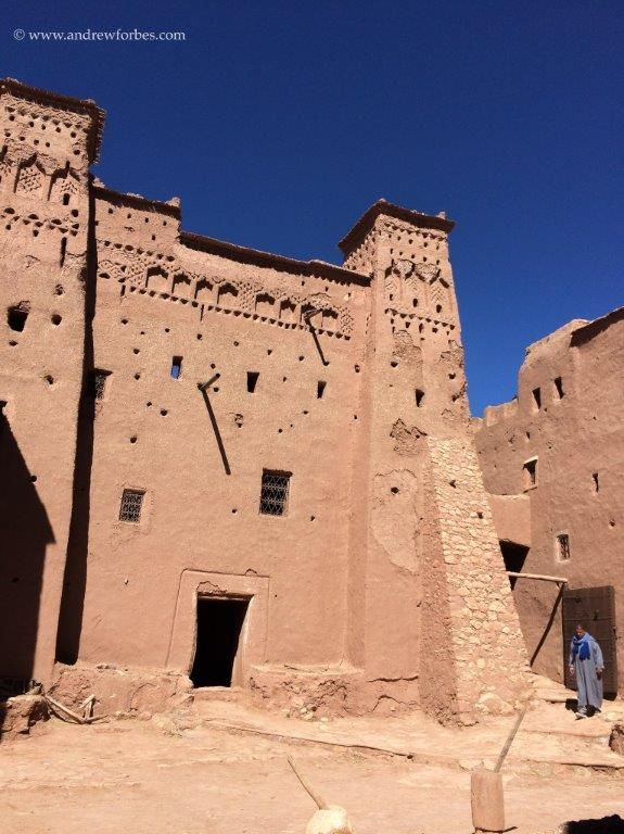 Ait-Ben-Haddou-Kasbah, Morocco www.andrewforbes.com www.andaluciadiary.com #luxestyletravel #luxurytravelpursuits