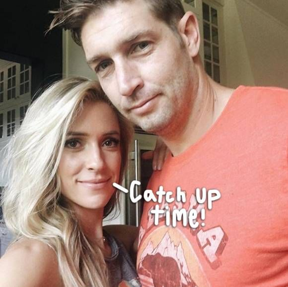 Kristin Cavallari's Reality TV News Leaves Us Wondering What The REST Of The Hills Cast Is Up To    Kristin Cavallari may be done picking fights for the camera, but that doesn't mean her reality TV career is over! As we reported, the MTV celeb is slated to make her reality TV return sometime this year — and it's all thanks to a new E! show. So exciting!! Of course, this update about Jay Cutler's wife has us wondering what her Hills peers are up to these days…