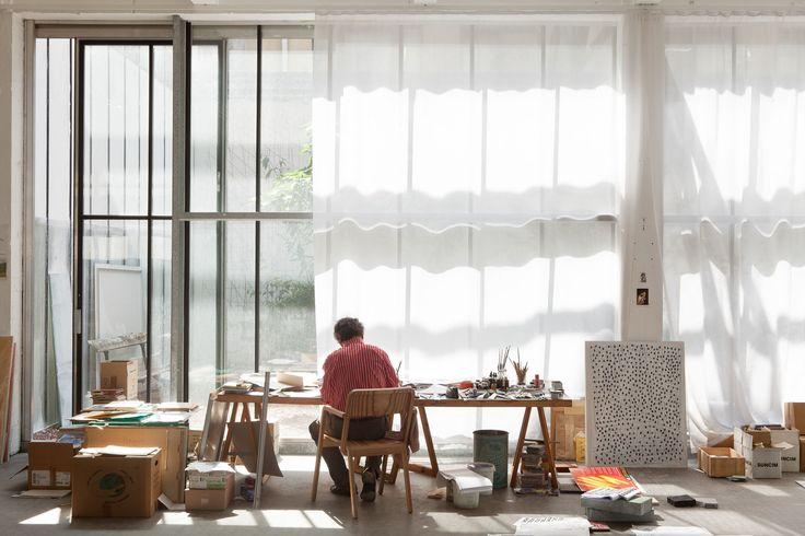 Studio Benoît Van Innis | Frederik Vercruysse photographer
