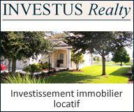 Installée à Sarasota, Investus Realty est une référence en matière d'investissement immobilier locatif.