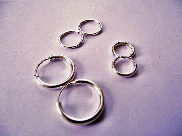 Ασημένια κοσμήματα στην Αθήνα,κρίκοι σκουλαρίκια υποαλλεργικά κοσμήματα και σκουλαρίκια για παιδιά στο http://amalfiaccessories.gr/ashmenia-kosmimata/