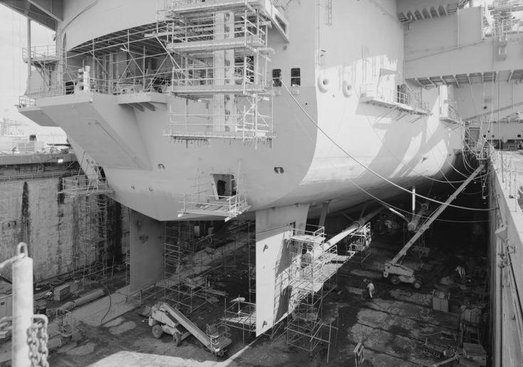 MaritimeQuest - USS John F. Kennedy CVA-67 / CV-67 Page 8