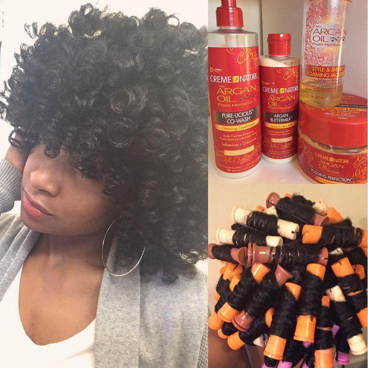 Cowash For Natural Hair On Permed Hair