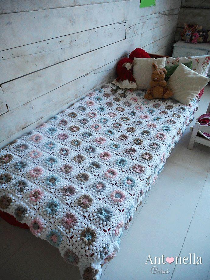 Una calda coperta