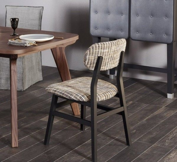 Brick 223 Is A Chair Designed By Paola Navone For Gervasoni. Stuhl Design Ziegel