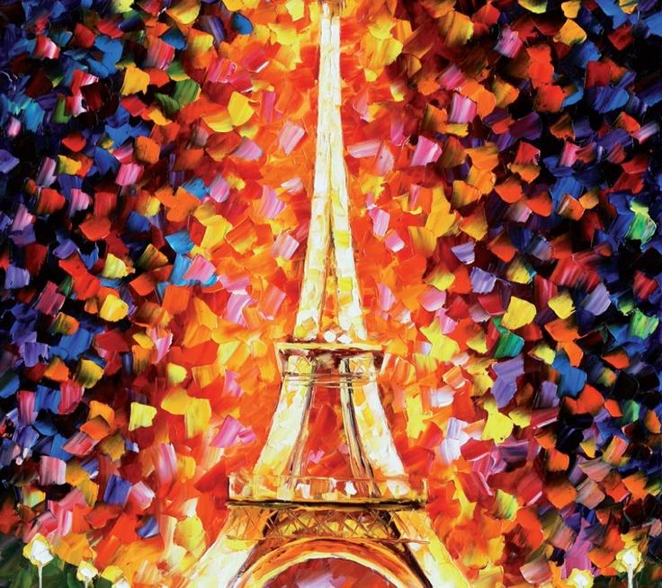 Eiffel Tower - Samsung Galaxy S3 I9300