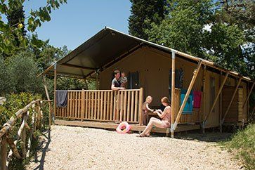 Campsite De Schatberg - The Netherlands - Vacansoleil