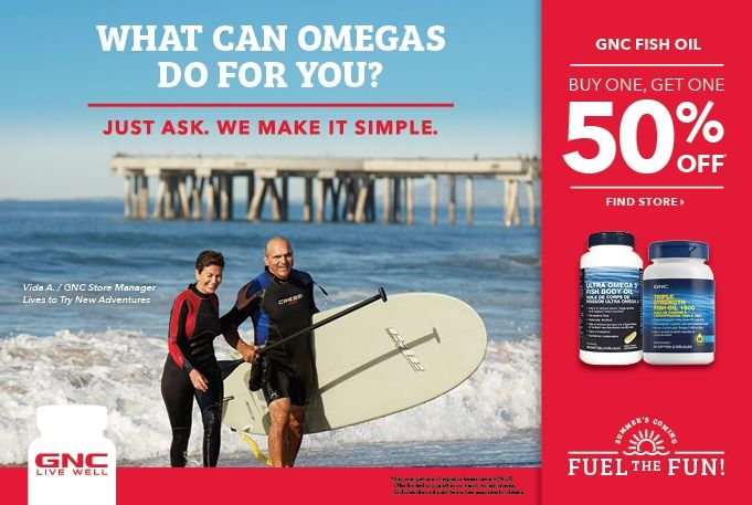 Fish Oil - Health, Fitness, Healthy choices, Eat clean, workout Ends June 21st , 2016