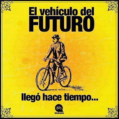 La bici                                                                                                                                                                                 Más