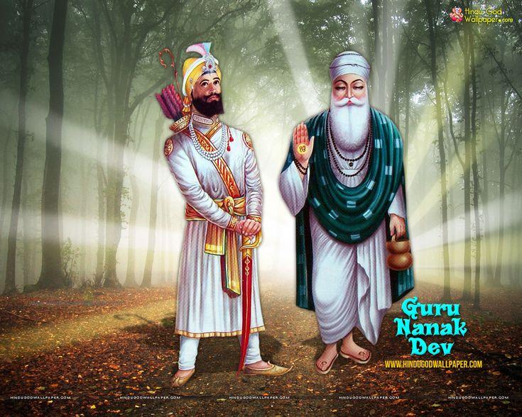 17 best images about guru nanak dev wallpapers on pinterest logos smartphone and birthdays - Guru nanak dev ji pics hd ...