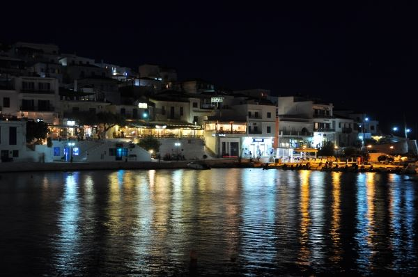 Batsi by night