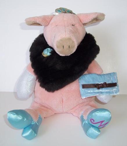 MANHATTAN Toy Piggy ~ Wish List