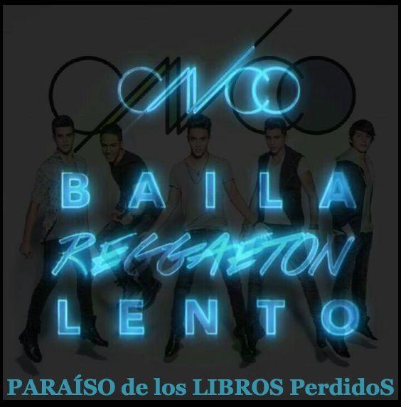 La segunda seleccionada de esta semana es la más que pegadiza y bailable canción de CNCO: Reggaetón Lento. Añadida a nuestra Play List desde ahora mismo, pasa a ser una de las canciones elegidas po…