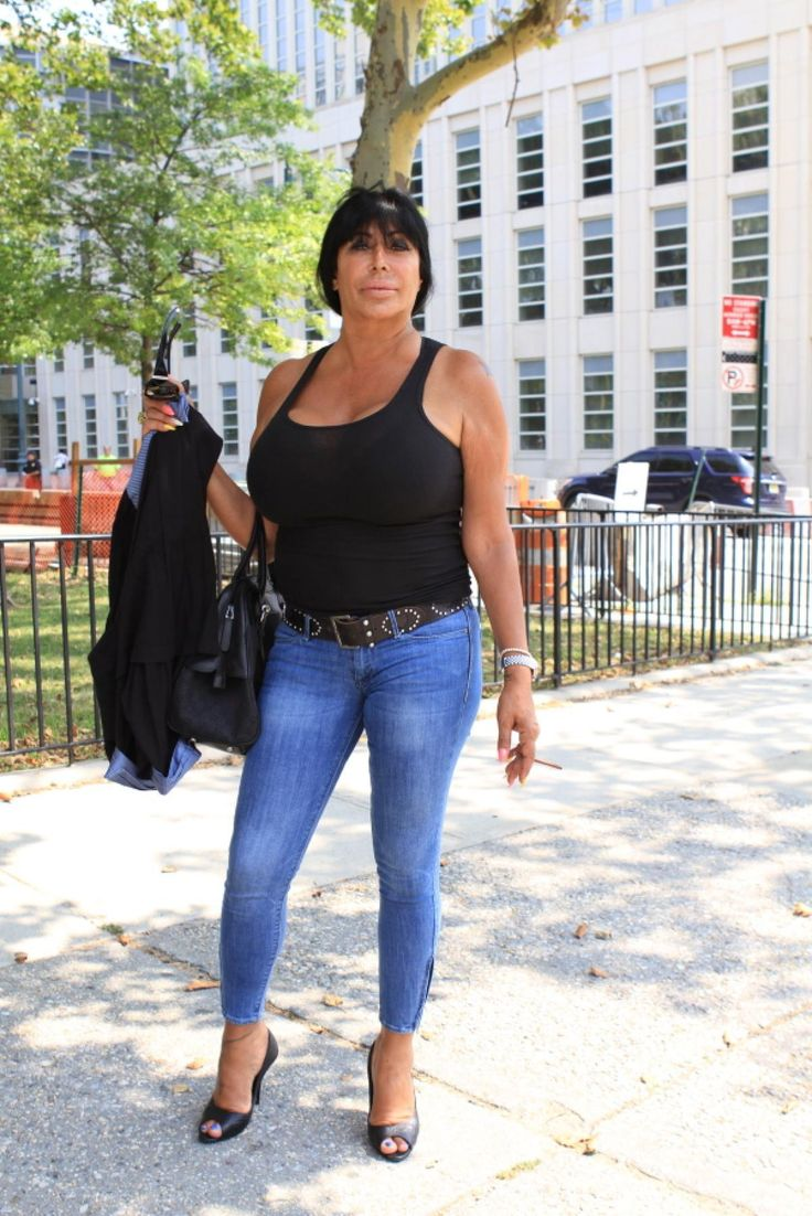 Angela Raiola best known as Big Ang star of the VH1 reality series, 'Mob Wives' has passed away at age 55 after battling cancer. Take a look back at her colorful life and career ...