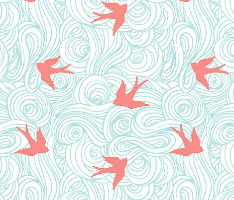 Coral Pattern Fabric best 25+ coral fabric ideas on pinterest | ikat, online fabric