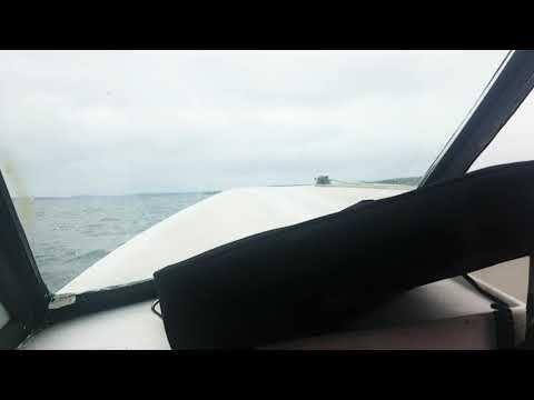 Boat Almirante to Bocas Town Bocas del Toro Panama
