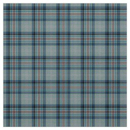 #Princess Diana Memorial Tartan Fabric - cyo customize do it yourself diy