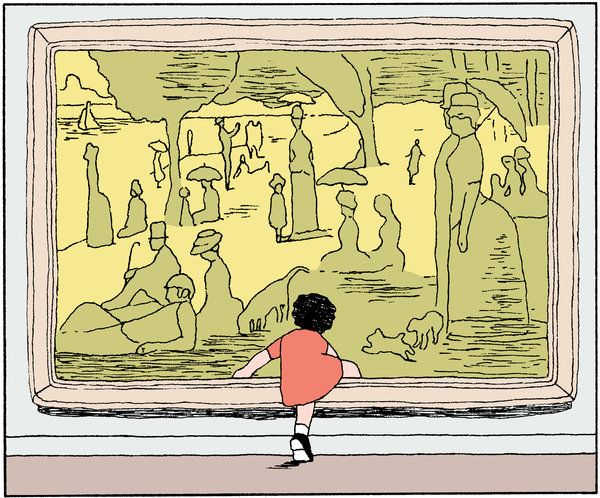 Art Makes You Smart by nytimes #Art #Education